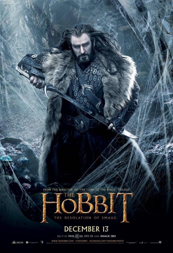 El Hobbit Thorin