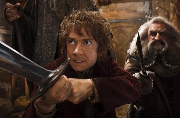 El hobbit 2-1