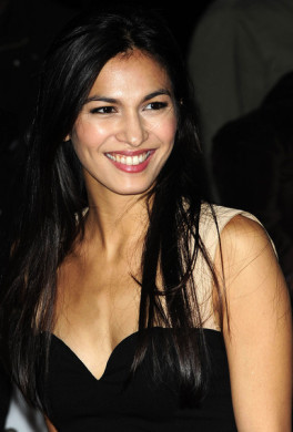 Elodie Yung Wonder Woman