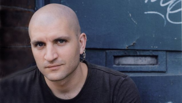 Imagen China-Mieville