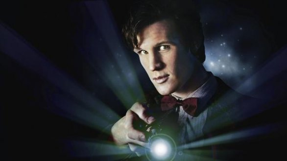 Imagen Doctor Who Matt Smith