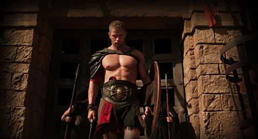 Imagen Hercules The Legend Begins