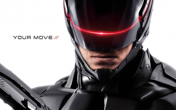 Imagen Robocop remake