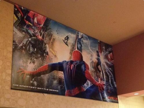 Imagen The Amazing Spiderman 2