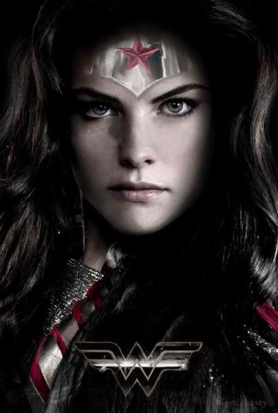 Imagen Wonder Woman Jaimie Alexander