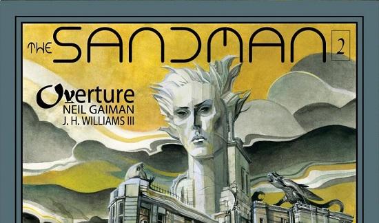 Imagen destacada The Sandman Overture 2