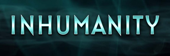 Imagen logo Inhumanity