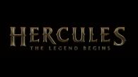 Logo Hércules The Legend Begins