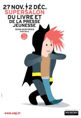 Montreuil cartel 2013