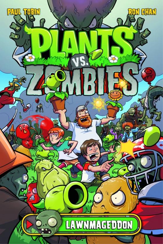 Plants-vs-zombies-lawnmaggedon
