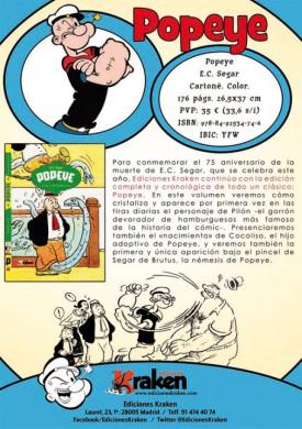 Popeye promo