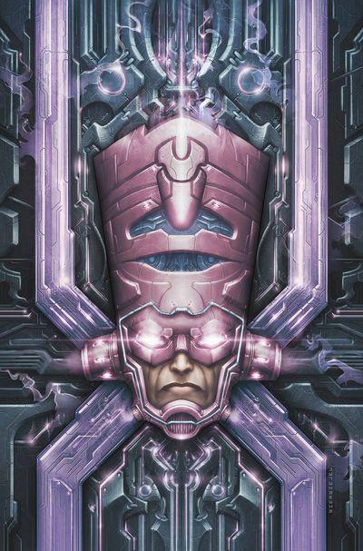 Portada de Cataclysm X-Men #1