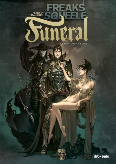 Portada de Funeral