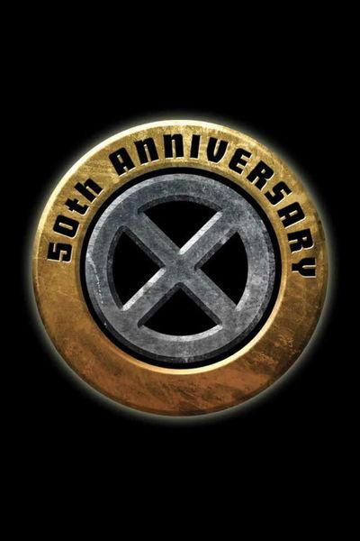 Portada de X-Men Gold #1