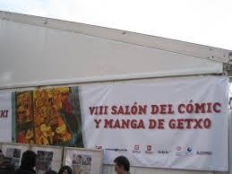 Salon Getxo 1