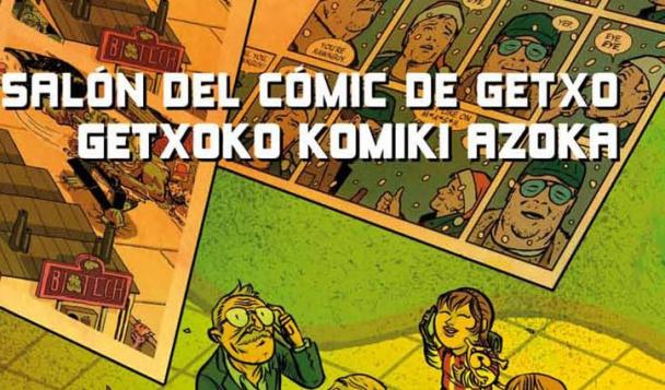 Salon Getxo cover 2
