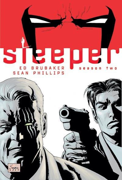 Sleeper comic cine pelicula dc adaptacion