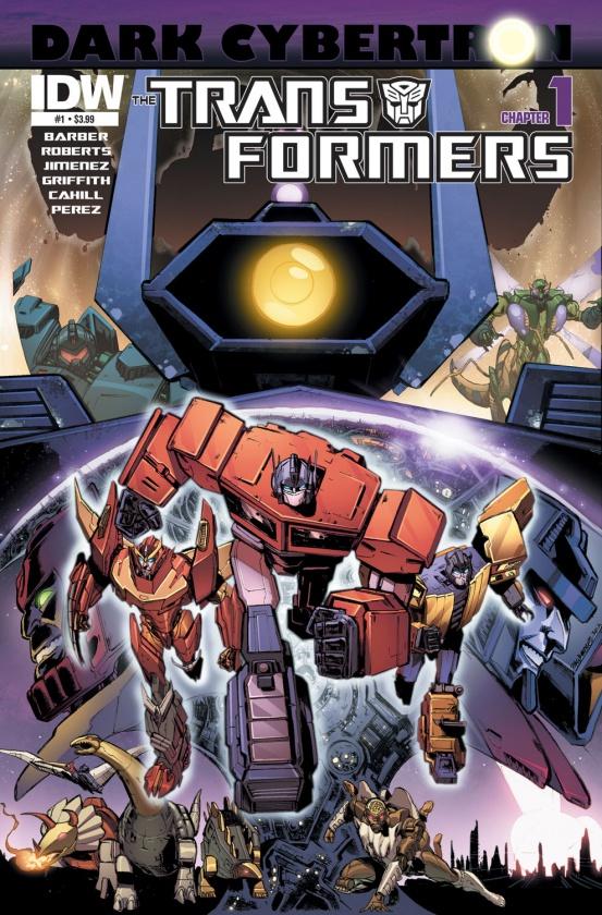 Transformers-dark-cybertron-1