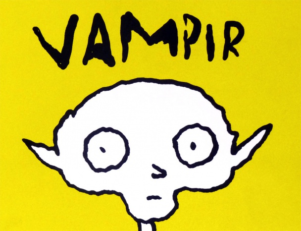 Vampir cover