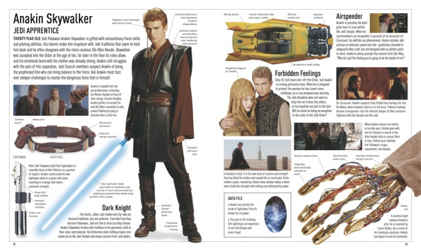 Star wars diccionario visual completo for Planeta de agostini r2d2