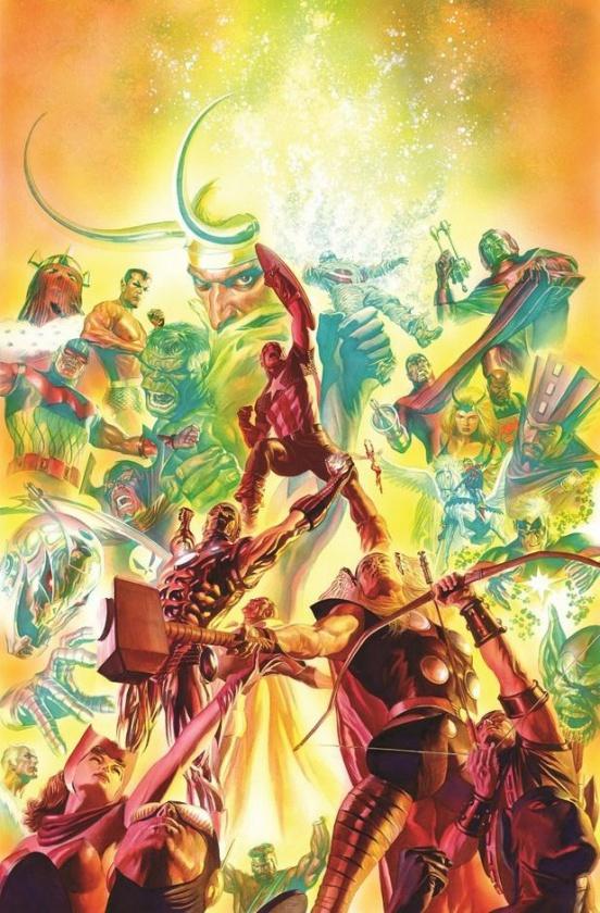 comics-avengers-75-anniversary-alex-ross