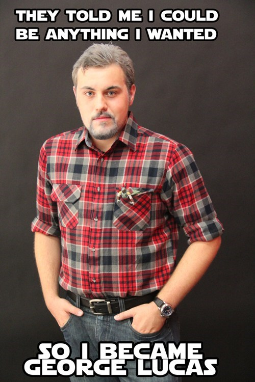 cosplay-de-george-lucas