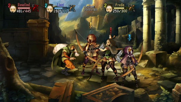 dragons-crown-ladron-y-elfas