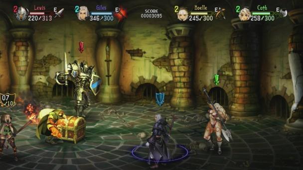 dragons-crown-pantalla-del-juego