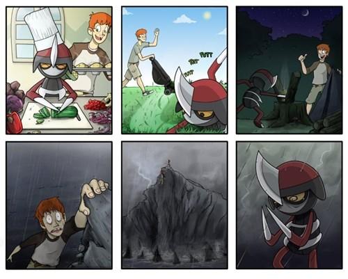 el-inconveniente-de-ser-un-pokemon-sin-manos