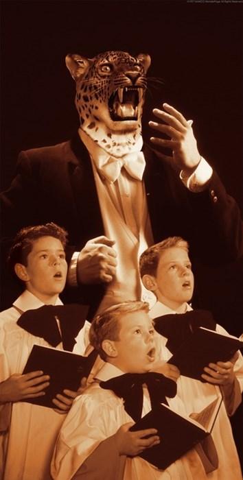 king-de-tekken-canta-en-un-coro-infantil