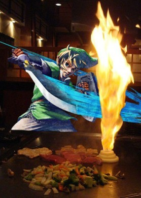 link-chef-cocinero-legend-of-zelda-thermomix