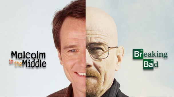 malcolm in the middle breaking bad bryan cranston