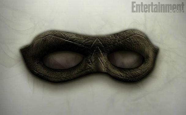 mascara serie tv arrow Green Arrow