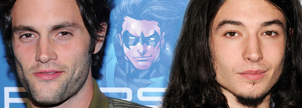 nightwing-batman-vs-superman-candidatos-actores-penn-badgley-ezra-miller
