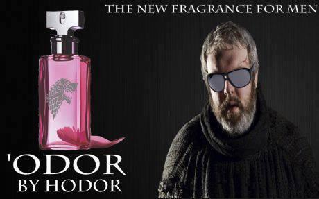 odor-by-hodor