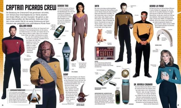 star trek diccionario página 2