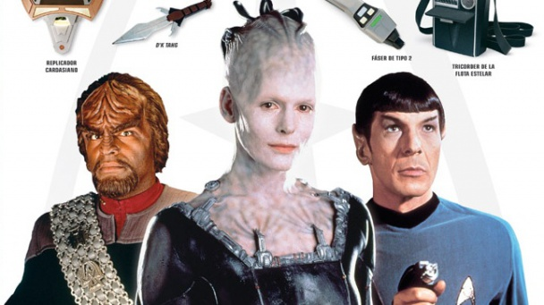 star trek diccionario visual1