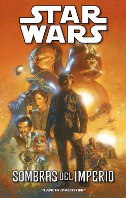 Star Wars: Sombras del Imperio