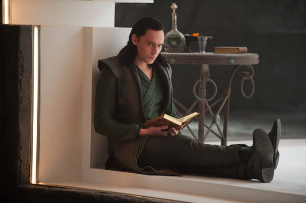 Loki, la estrella del film