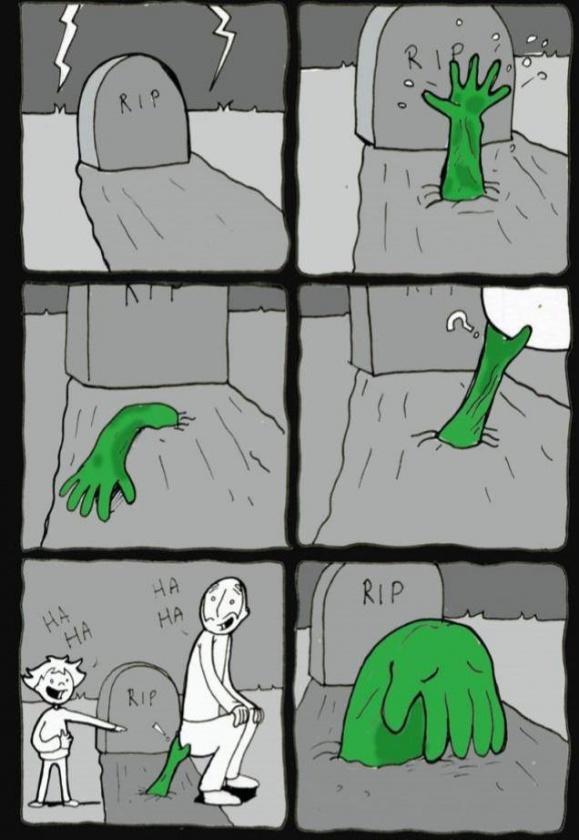 zombie-saliendo-de-la-tumba-y-toca-un-culo