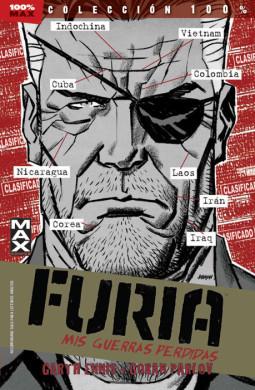 3-max-furia-mis-guerras-perdidas-volumen-tomo-2-garth-ennis-comic-max-goran-parlov
