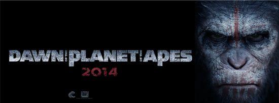 Banner El amanecer del planeta de los simios