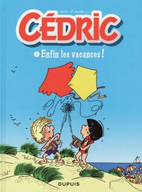 Cedric tomo 1