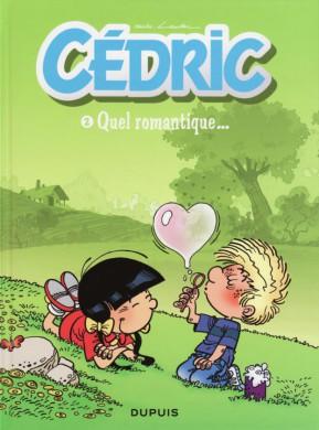 Cedric tomo 2