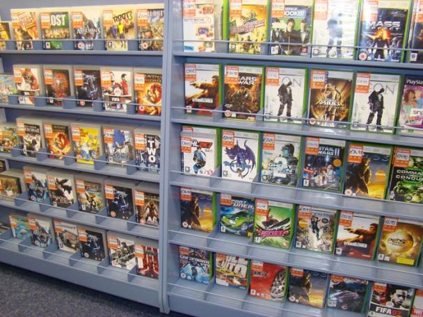 Los mejores videojuegos para regalar