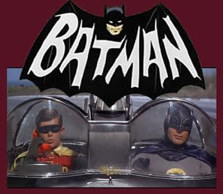 Imagen Batman Adam West