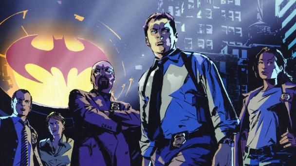 Imagen Gotham