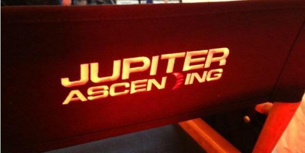 Imagen Jupiter Ascending