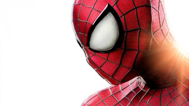 Imagen Spiderman 2