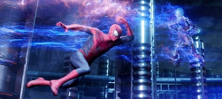 Imagen The Amazing Spiderman 2